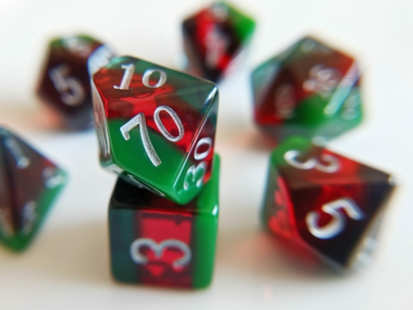 march bloodstone dice