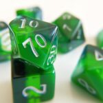 may emerald dice