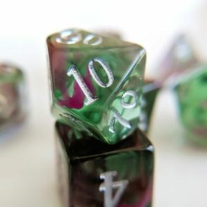 tourmaline nebula dice