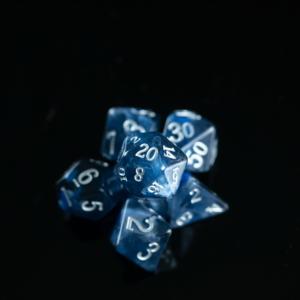 Dark Sapphire