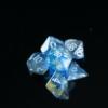 African Opal Hidden Nebula