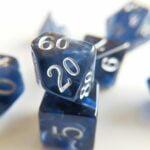 sapphire dice