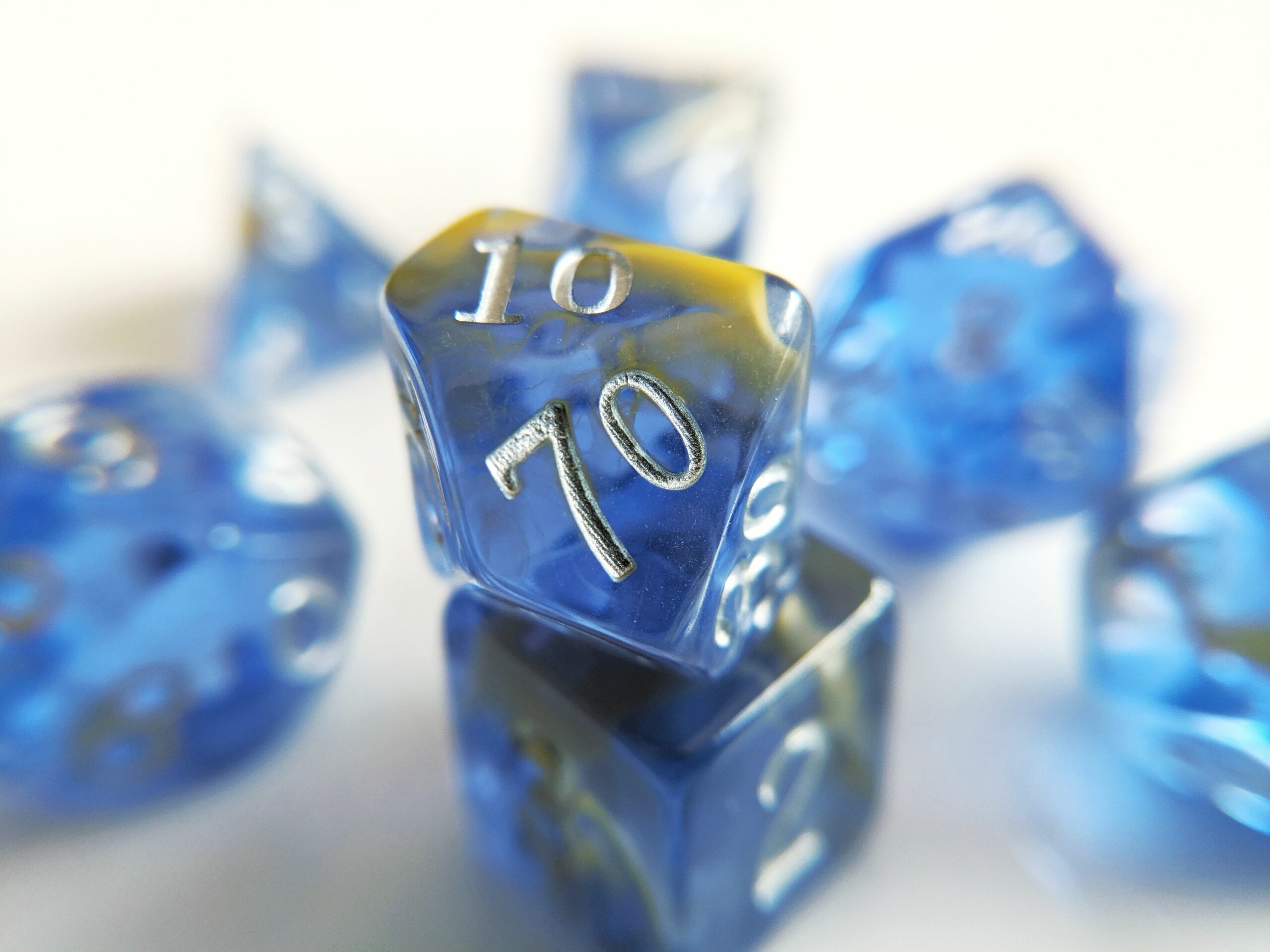 african opal dice