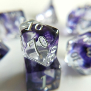 black diamond dice