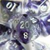 black diamond dice