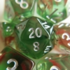 bloodstone dice