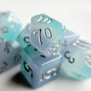 air elemental dice