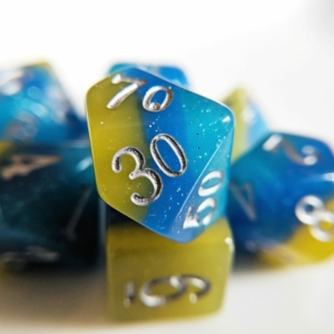 earth elemental dice