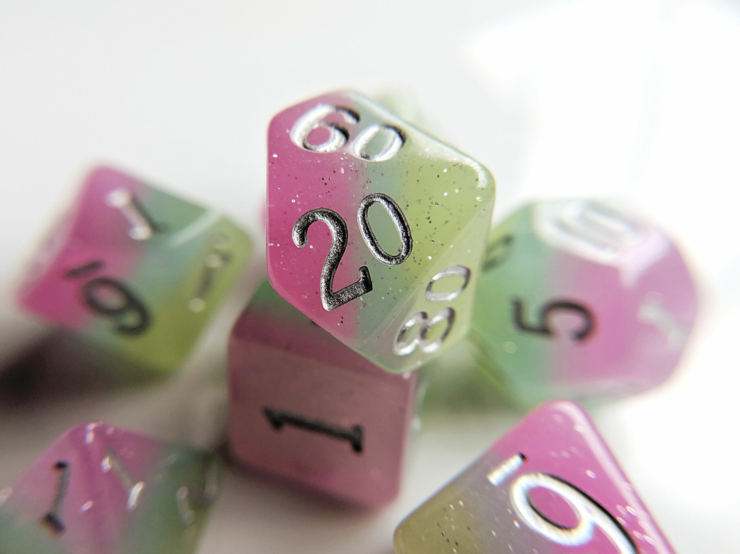 spring wind elemental dice