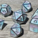 metal air dice