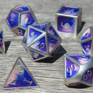 metal storm dice