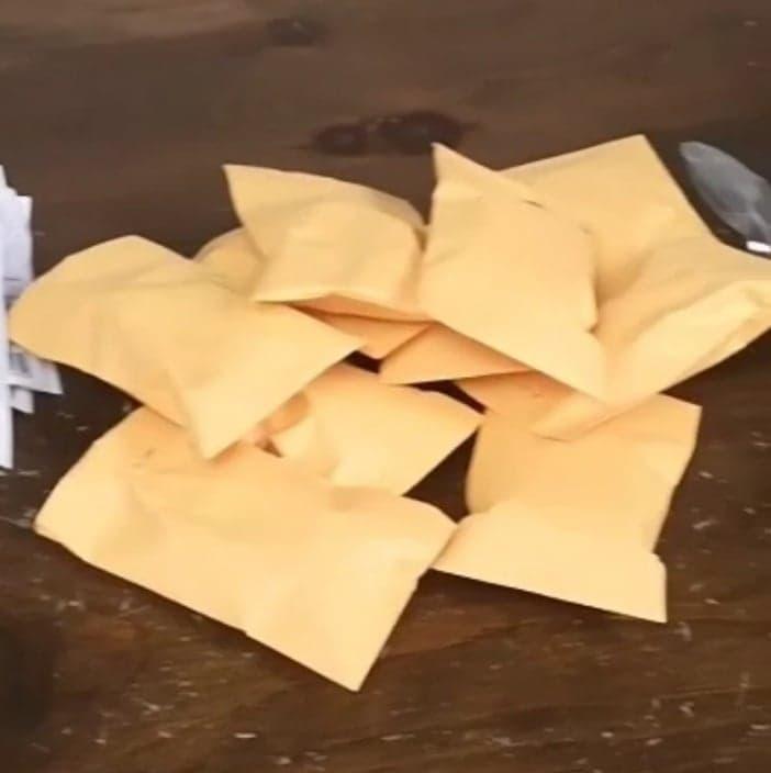 Mystery pound of dice