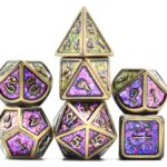 Color Shift Pink Dice
