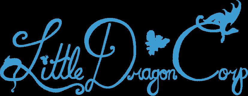 Little Dragon Corp Logo