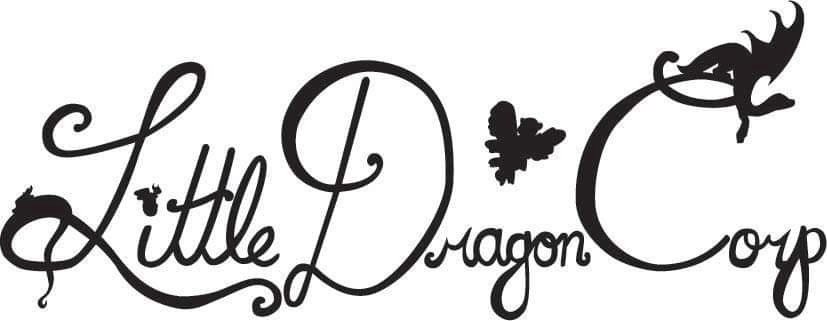 The Little Dragon Corp Logo