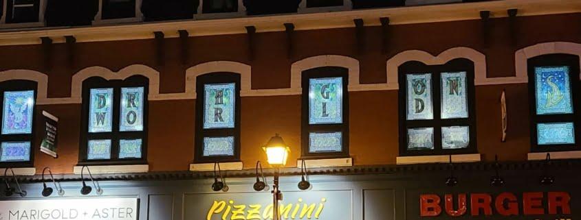Downtown Brampton Retail Shop
