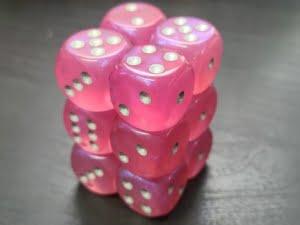 borealis pink 12d6