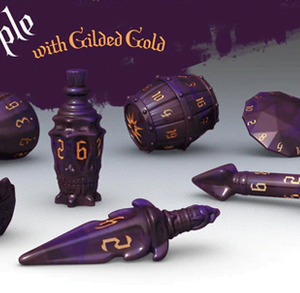 Palace Purple