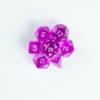 Mini Purple Translucent