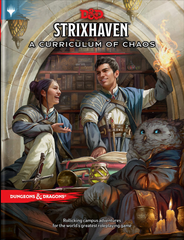 Strixhaven